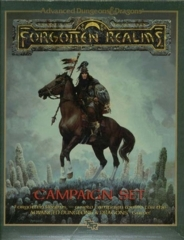 Forgotten Realms: Campaign Set 1031