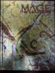 Mage: The Awakening: 2nd Edition