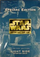 Special Edition: Light Side: Limited Edition: Starter Deck