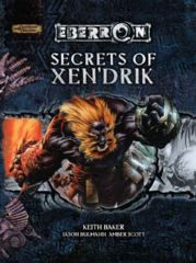Eberron: Secrets of Xen'drik