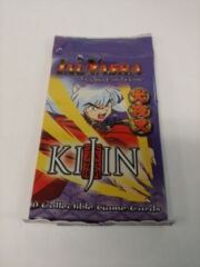 Kijin: Booster Pack