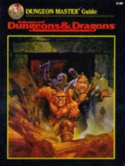 Dungeon Master Guide (Revised)