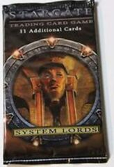 System Lords: Booster Pack