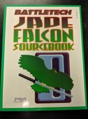 Jade Falcon Sourcebook