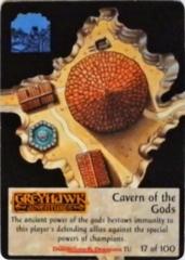 17/100 Cavern of the Gods