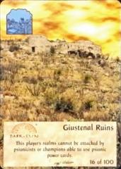 016/100 Giustenal Ruins