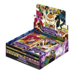 Booster Box: B08: Malicious Machinations