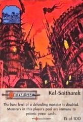 15/100 Kal-Saitharak