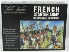 French Starter Army: Peninsular Campaign: 309912006