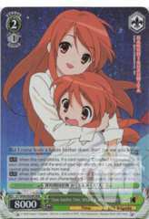 From Another Time, Mikuru & Mikuru(Adult) - SY/W08-E026R - RRR
