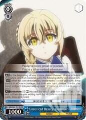 Unnoticed Beauty, Guild Girl - GBS/S63-TE11R - RRR