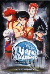 Yu Yu Hakusho Ghost Files Starter Deck