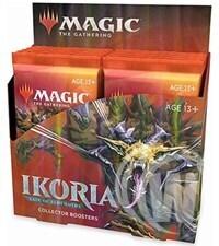 Ikoria Collector Booster Box - PRESALE