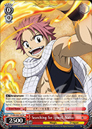 Searching for Igneel, Natsu - FT/EN-S02-103R - RRR