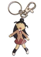 School Rumble Tenma Lovestruck Keychain