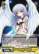 Angel Wings, Kanade - AB/W31-E005R - RRR