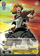 Armin Arlelt - AOT/S35-TE01R - SR