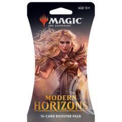 MTG Magic Single Booster Pack 1packs Modern Horizons