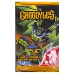 Skybox Gargoyles TRADING CARDS