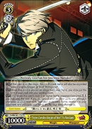 Sister-Complex Kingpin of Steel Yu Narukami - P4/EN-S01-T10 - TD