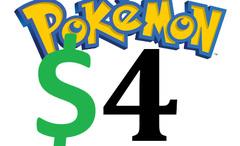PKMN Pokemon Single Booster Pack 1packs