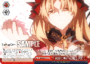 FGO/S75-073 With Flowers that Bloomed in the Underworld