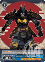 Batman: Ancient Armor