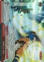 Natsu vs. Zero - FT/EN-S02-066S - SR