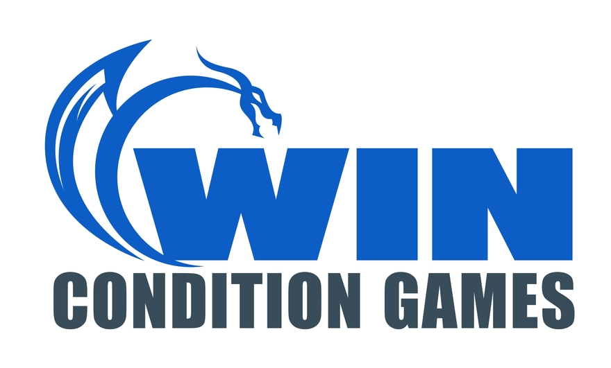 Win Condition Games