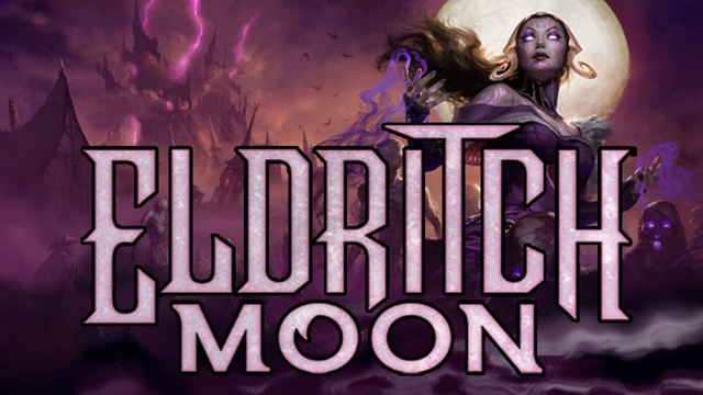 Eldritch moon
