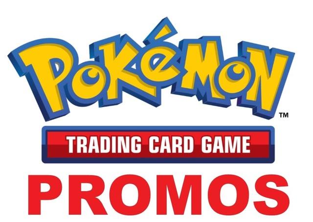Pokemonpromos