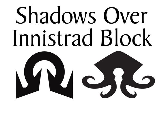 Shadowsblock