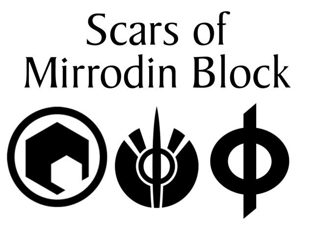 Scarsblock