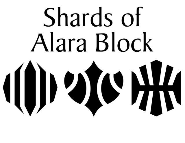 Alarablock