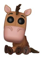 POP Disney Pixar Toy Story Bullseye Vinyl Figure (C: 1-1-2)
