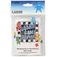 Arcane Tinman - Board Game Sleeves - Large