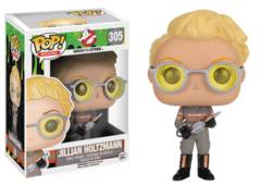 POP Ghostbusters 2016 Jillian Vinyl Figure (C: 1-1-1)