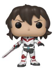 POP Animation Voltron Keith Vinyl Figure (C: 1-1-2)