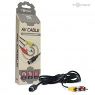 AV Cable for Saturn Tomee