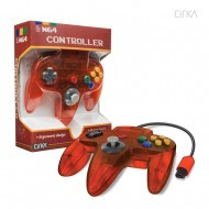 Controller for N64 (Fire) Cirka