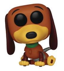 POP Disney Pixar Toy Story Slinky Dog Vinyl Figure (C: 1-1-2)