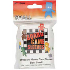 Arcane Tinman - Board Game Sleeves - Small