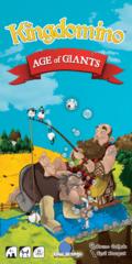 Kingdomino: Age of Giants Exp