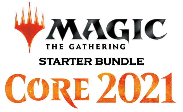 Core Set 2021 Starter Bundle