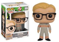 POP Ghostbusters 2016 Kevin Vinyl Figure