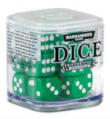 Warhammer 40,000 Dice: Green