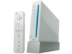 Nintendo Wii System Refurbished in Box