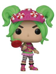 POP GAMES FORTNITE S2 ZOEY VINYL FIG (C: 1-1-2)