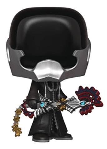 POP Disney Kingdom Hearts 3 Vanitas Vinyl Figure (C: 1-1-2)