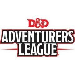 D&D Adventurer's League (Monday)
